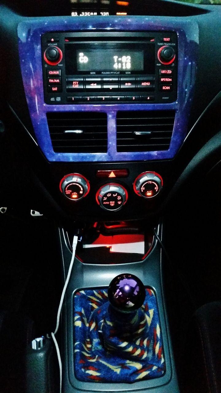 Galaxy Wrap In Focus Clothing My Subaru Car