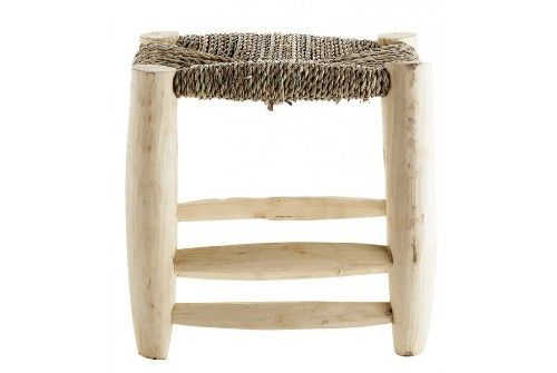 tabouret marocain doum soon come in pinterest tabouret bancs et tapis. Black Bedroom Furniture Sets. Home Design Ideas