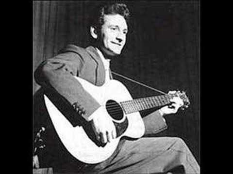 Lonnie Donegan - Rock Island Line (Back in the  1950's I just about wore out my 78rpm record of this!)