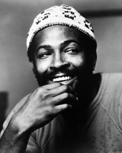 marvin gaye <3 will always have soul..
