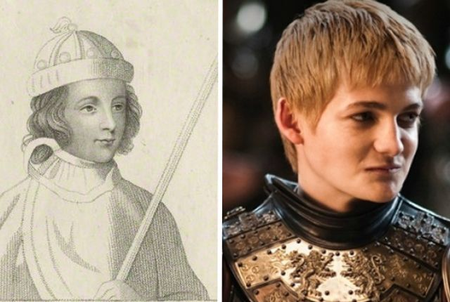 King Joffrey is Edward of Lancaster -7 Historical Parallels to 'Game of Thrones' | Mental Floss
