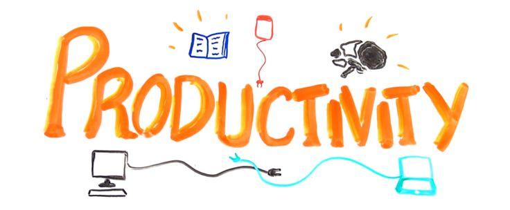 http://www.estrategiadigital.pt/trabalhar-na-internet/ - Apresentamos, neste post, 21 ferramentas poderosas para aumentar a produtividade, trabalhar na Internet e gerir a sua equipa.