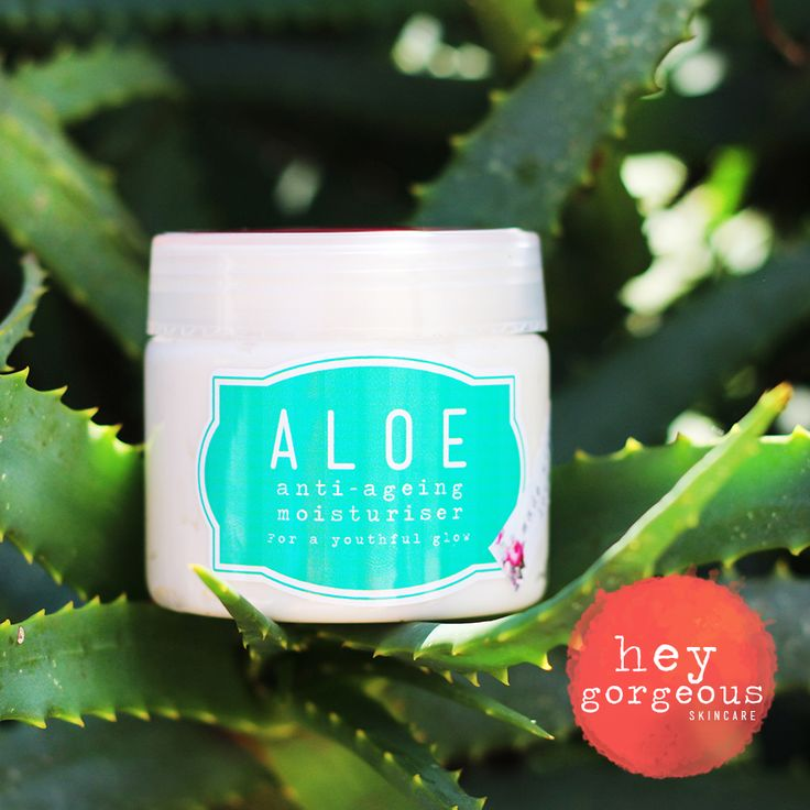 Our Aloe Moisturizer will help improve the skin's natural firmness and keep the skin hydrated. Aloe vera gel contains two hormones: Auxin and Gibberellins. These two hormones provide wound healing and anti-inflammatory properties that reduce skin inflammation. Giberellin in aloe vera acts as a growth hormone stimulating the growth of new cells. It allows the skin to heal quickly and naturally with minimal scarring, so perfect for those with acne, scars and blemishes.