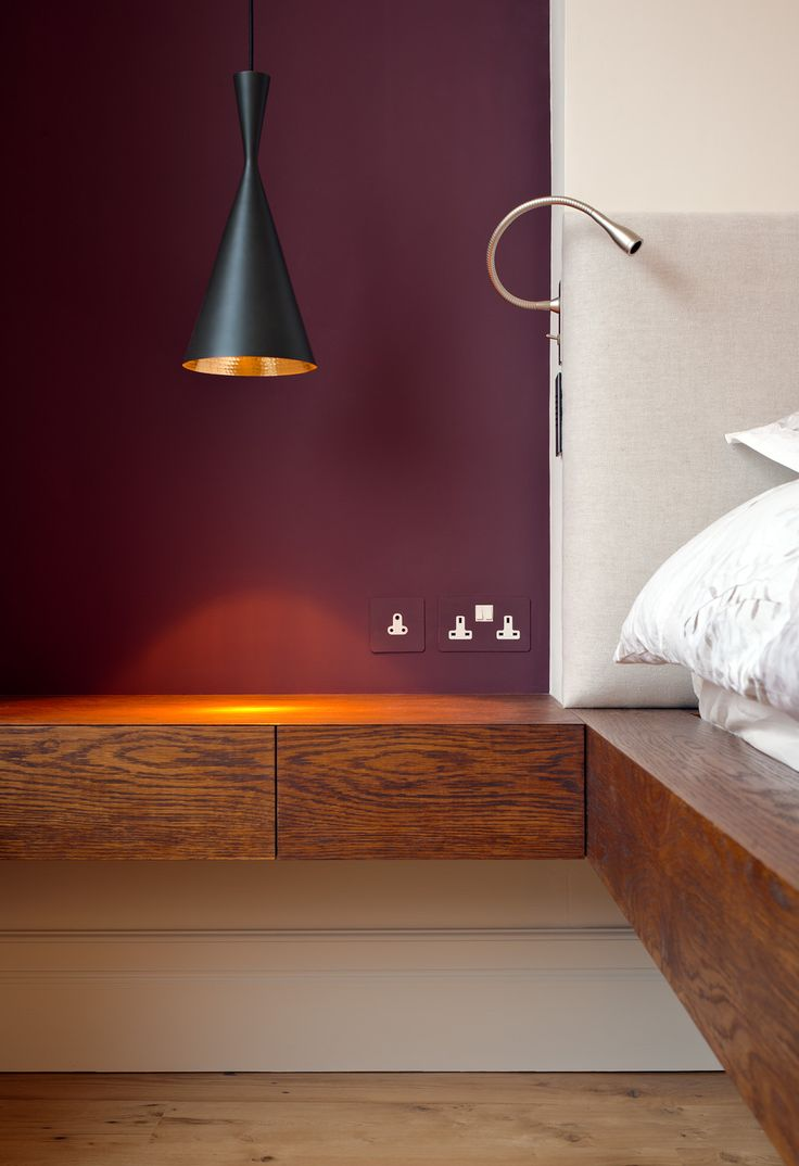 the 25+ best burgundy walls ideas on pinterest | burgundy painted