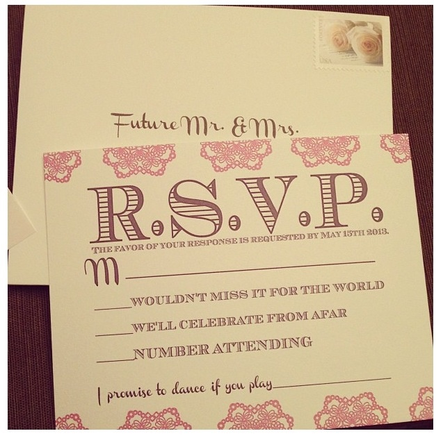 34 best images about Invitations/Save the Dates on Pinterest ...