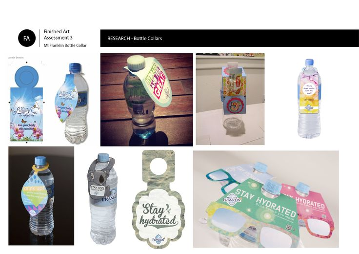 Research 11 - Bottle Collars