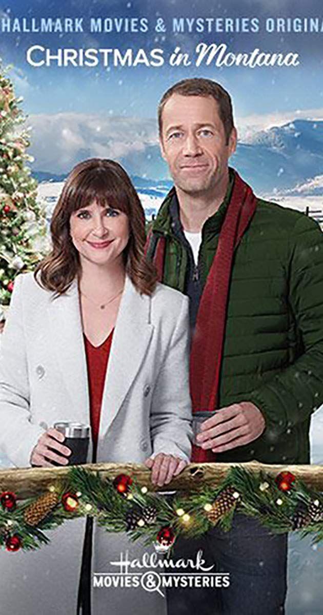 Christmas In Montana Tv Movie 2019 Imdb Hallmark Christmas Movies Hallmark Movies Christmas Movies On Tv