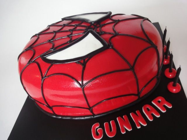 best 25 spider man cakes ideas on pinterest spider man cupcakes spiderman birthday cake and. Black Bedroom Furniture Sets. Home Design Ideas
