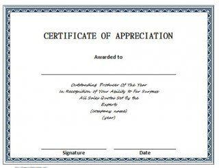 download certificate of appreciation 06 adidas pinterest