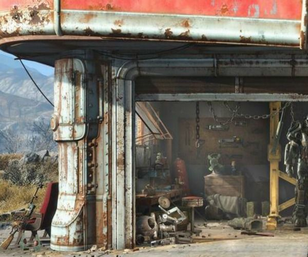 Free Fallout 4 Digital Deluxe Bundle for Xbox One at Top SavingsTop Savings