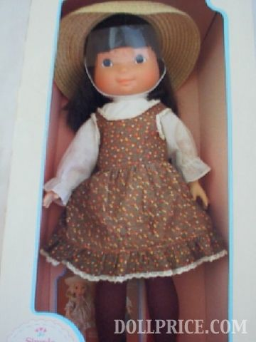fisher price my friend doll | Dolls: 1978 Fisher Price - My Friend Jenny - Doll Price Guide