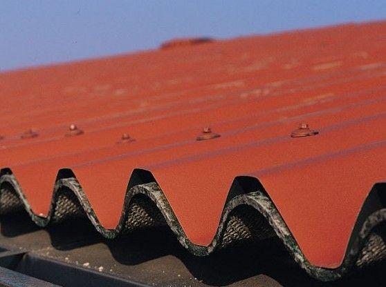 Les 25 meilleures id es de la cat gorie toiture fibro ciment sur pinterest - Depose plaque fibro ciment amiante ...