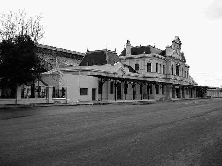 Bahía Blanca, Provincia de Buenos Aires, Argentina, Historia de Bahía Blanca, Fotos antiguas de Bahía Blanca