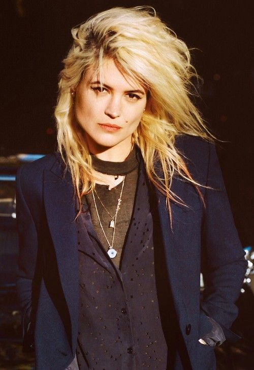 Tumblr, alison mosshart                                                                                                                                                                                 More