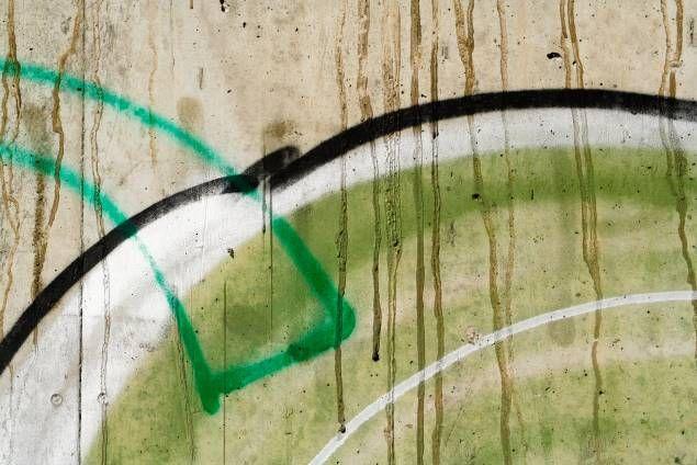 Free Texture Concrete Graffiti Grunge Splatter Spray