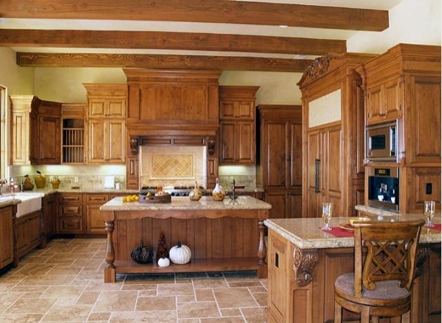 Napa Style Kitchens Pinterest