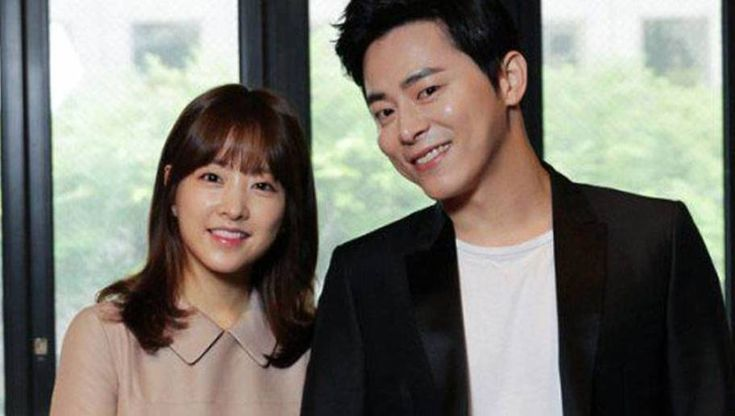 Jo Jung Suk y Park Bo Young