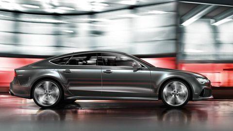 RS 7 Sportback > Audi Canada