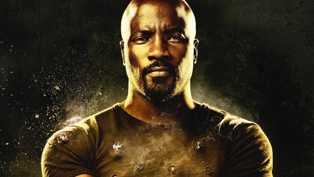 Marvel's Luke Cage Netflix Trailer Breakdown! (Nerdist News w/ Jessica Chobot)