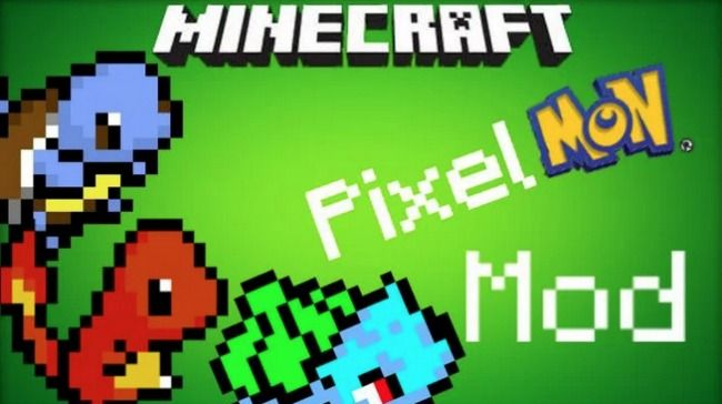 How to install the Minecraft Pixelmon Mod