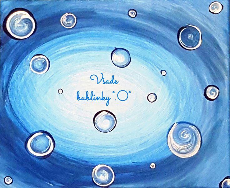 ○•° bubbles