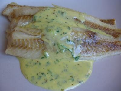 Come to cook: Σως για ψητο ψαρι