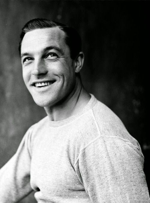 I've got a major crush on Gene Kelly at the moment