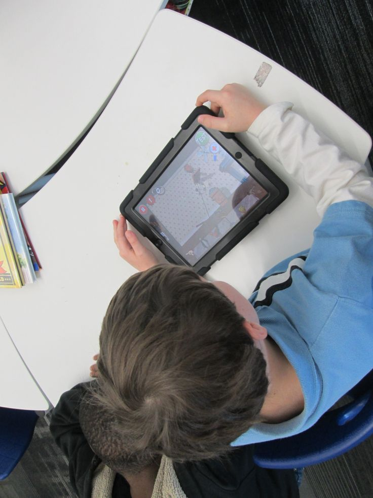 Problem Solving and Science in Action with the Rube Works App