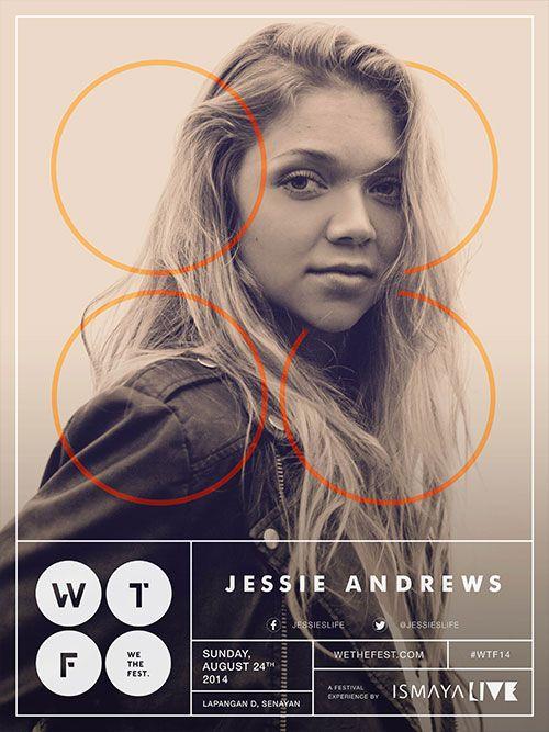 We The Fest presents JESSIE ANDREWS