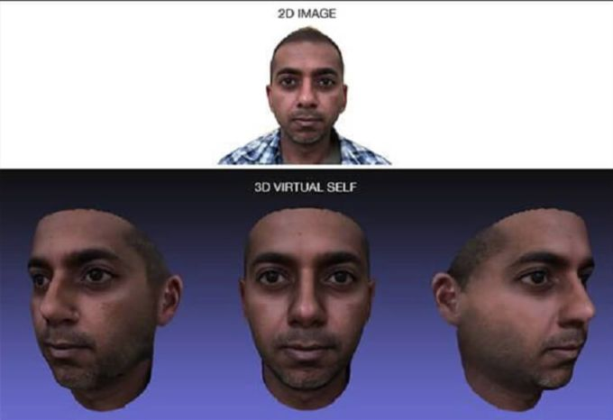 ObEN nabs $7.7M Series A as it looks build a more human VR avatar