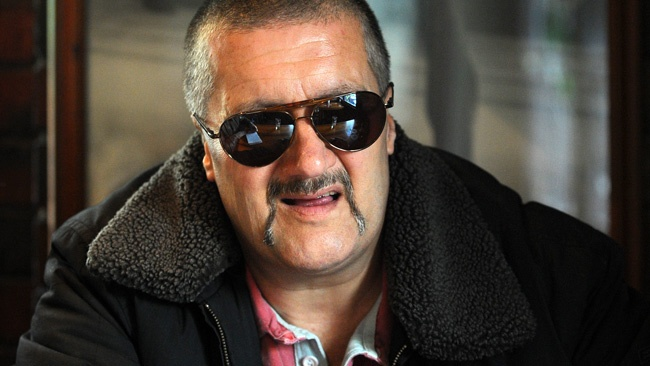 "Mark ""Chopper"" Read"