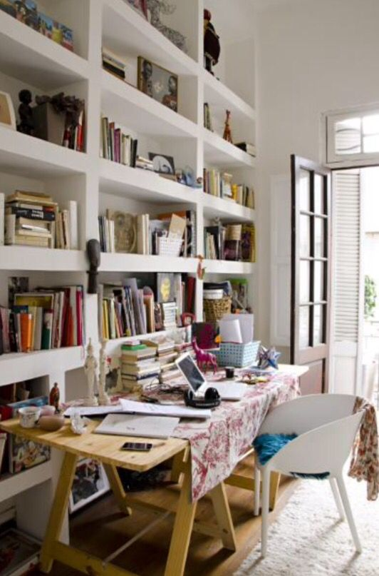 """This workspace is from our feature """"Mix & Match"""""""