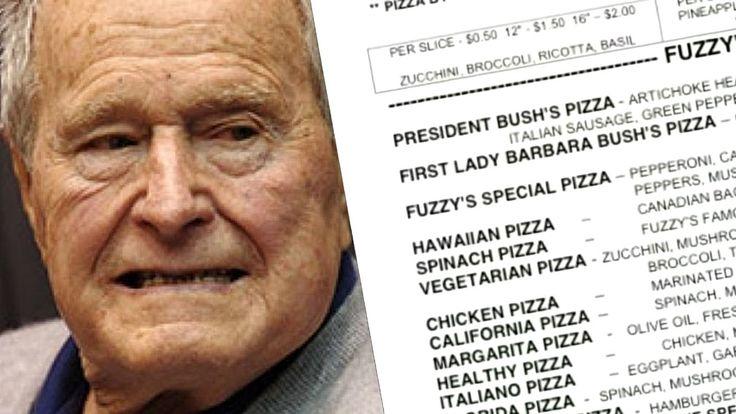 David Icke Exposes George H W Bush