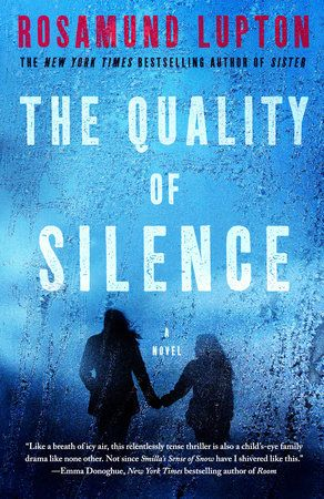 The gripping, moving story of a mother and daughter's quest to uncover a dark secret in the Alaskan wilderness, from the New York Times bestselling author of Sister and Afterwards  Thrillingly suspenseful...