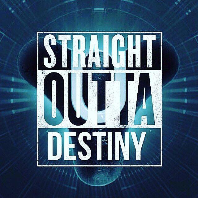 #Gamergate: I made a Straight Outta meme! #Destiny #DestinyTheGame #DestinyGamer #DestinyAddiction #Bungie #Exotic #Xur #PSN #PS4 #ObsessedWithDestiny #MyLife #Gamer #GamerGirl #Titan #Worlock #Hunter by #Gamergatenews - #follow us on #Twitter for more #Notyourshield related content - http://twitter.com/gamergatenews