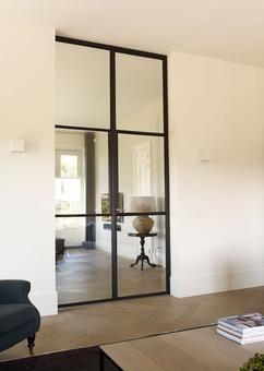 Afbeeldingsresultaat voor stalen binnendeuren