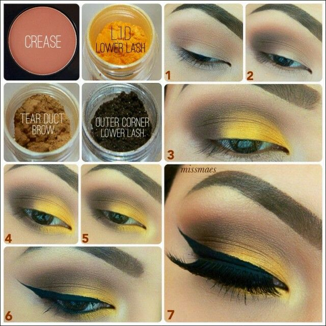 Makeup biby creations Couture tutorial