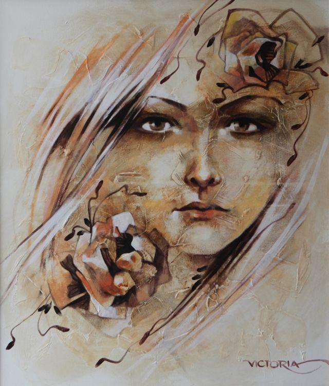 Victoria Stoyanova   Art&Tatucya