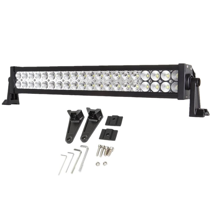 8 best led light bar images on pinterest atv atvs and dirtbikes amazing price high quality and sophisticated appearance24 led light bar meets everything aloadofball Gallery
