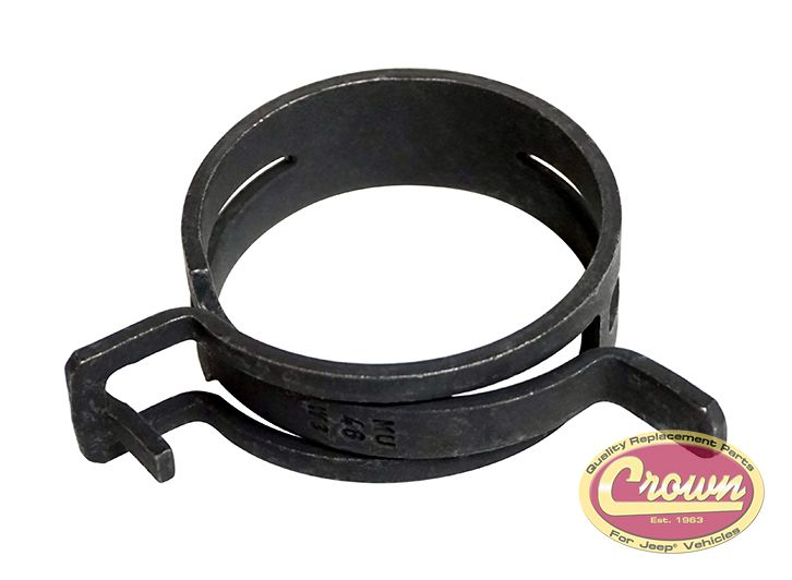 Radiator Hose Clamp Replaces Part 4809147aa Fits Jeep Jeep