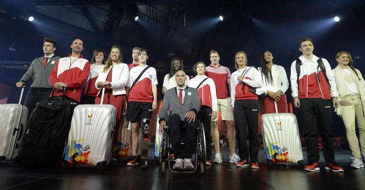 Ce jeudi soir, Terre Bleue et Franco Dragone présentaient à Bruxelles les nouvelles tenues de l'équipe olympique belge, qui seront portées en août prochain à Rio de Janeiro lors [...]