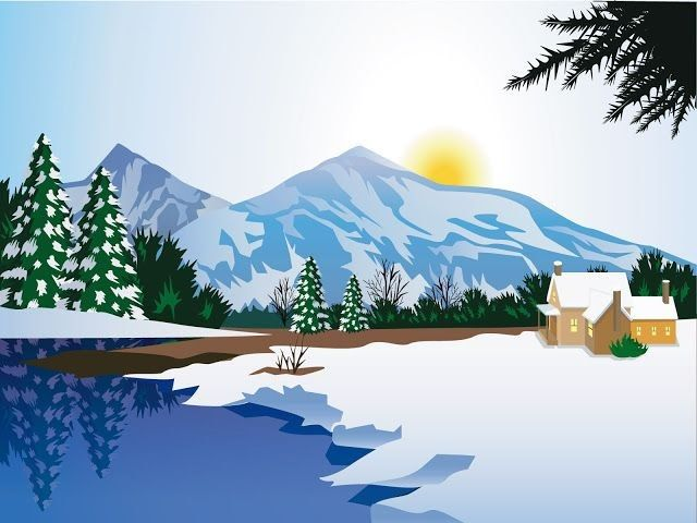 21 Gambar Pemandangan Kartun Contoh Wallpaper Pemandangan Alam Bagus Keren Lukisan Foto Sketsa Hitam Putih Kartun Dari Berbagai Tem Di 2020 Pemandangan Kartun Gambar