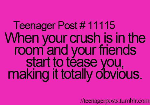 Teenage Love Quotes About Crushes : Pin by 5SecondsOfSummer on Crush quotes Pinterest Like you, My ...