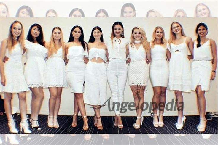Miss World New Zealand 2017 – Events and Activities