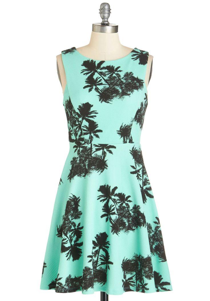 Palm Springs Sweet Dress
