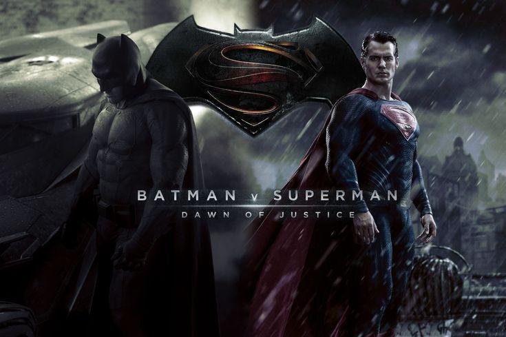 Watch Batman vs Superman (2016) Full Movie | DownloadShack