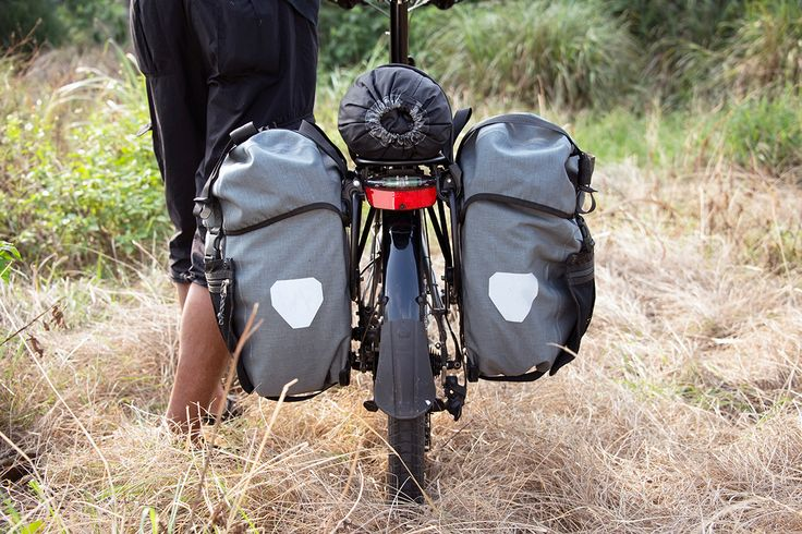 Cargo Rack | Tern Folding Bike and Folding Bicycle Accessories | Japan