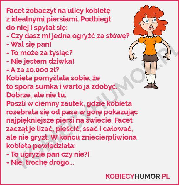 Dowcipy – KobiecyHumor.pl – Tylko dla kobiet!