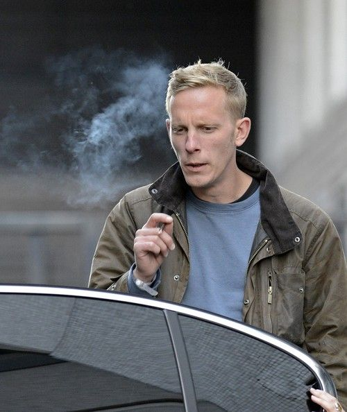 laurence fox | Laurence Fox Photos - Laurence Fox At London Studios - Zimbio