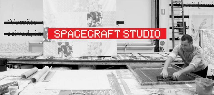 Spacecraft Studio & Stores – Melbourne